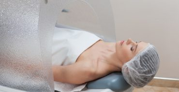Oxygen Therapy Chamber Image - Health Culture