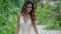 Indian Actress Sreejita De's Testimonial - Health Culture