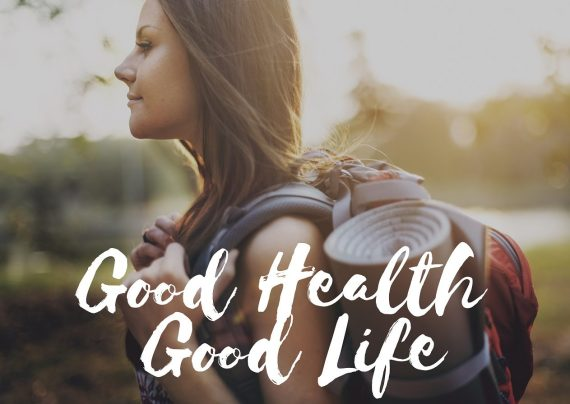 Good Health Good Life Image - About Us - Health Culture
