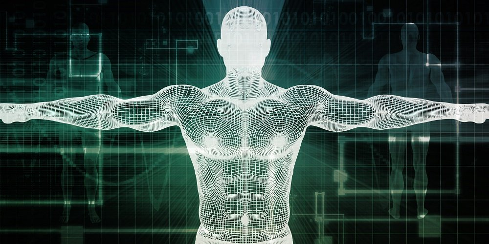 Body Scan Image - Health Culture