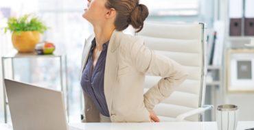 Back Pain - Posture Management - Health Culture
