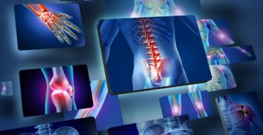 Different Body Pain Images - Pain Management - Health Culture